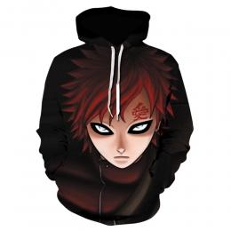 Naruto Cosplay Costumes Gaara