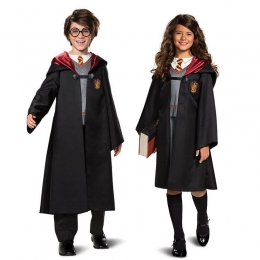 Movie Character Costumes Harry Potter Kids Cosplay