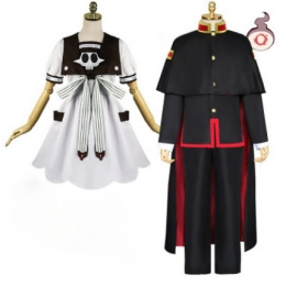 Adults Halloween Costumes Earthbound Boy Cos Suit