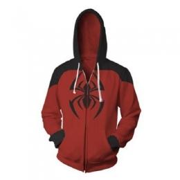 Spiderman Costume Kids 3D Printing