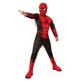 New Spider-Man Far From Home Kids Costume