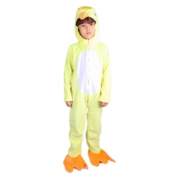 Animal Costumes for Kids Duck Cosplay