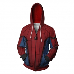 Superhero Costumes Spider Man Far From Home