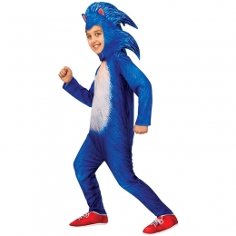 Anime Costumes for Kids Sonic Cosplay