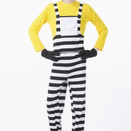 Halloween Costumes Despicable Daddy Minions Clothes