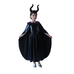 Movie Character Costumes for Kids Maleficent