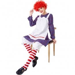 Toy Story Clown Adult Costume