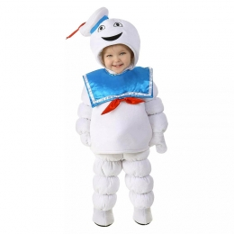 Movie Character Costumes Ghost Busters