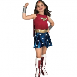 Wonder Woman Costume for Kids Cosplay