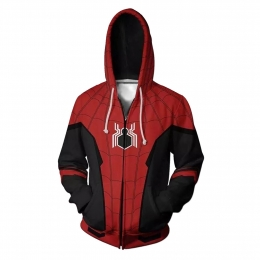 Spiderman Costume Kids Far From Home