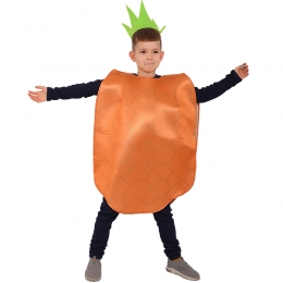 Food Costumes for Kids Pineapple Cosplay
